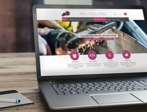 DHV GmbH | Webseite