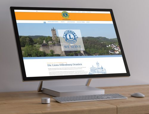 Lions Club Dillenburg Oranien | Webseite